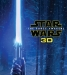 Star Wars Episode VII: The Force Awakens 3D Collector's Edition