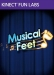 Kinect Fun Labs: Musical Feet