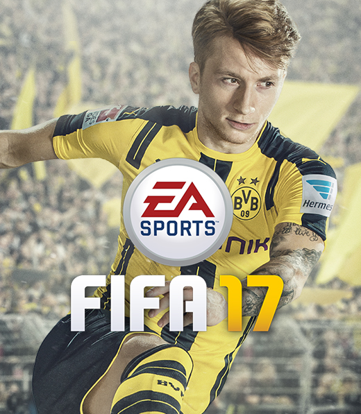 fifa 17 ps4 cover pictures to pin on pinterest pinsdaddy. Black Bedroom Furniture Sets. Home Design Ideas