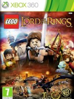 LegoTheLordofTheRings