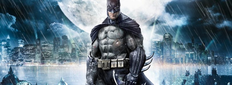 [review] Batman: Return to Arkham