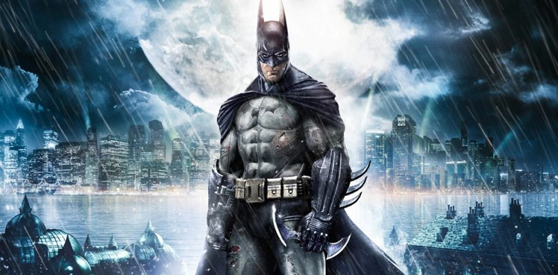 [review] Batman: Return to Arkham