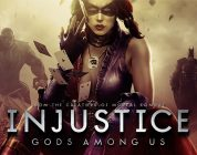 [review] Injustice: Gods Among Us Ultimate Edition