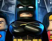 [review] Lego Batman: DC Super Heroes