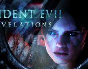 [review] Resident Evil: Revelations HD