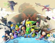[preview] The Legend of Zelda: The Wind Waker Reborn