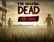 [review] The Walking Dead: 400 Days