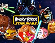 [preview] Angry Birds Star Wars