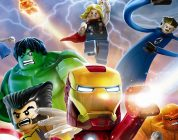 [preview] Lego Marvel Super Heroes