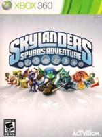 SkylandersSpyrosAdventure