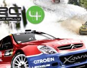 [preview] WRC FIA World Rally Championship 4