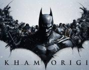 [review] Batman: Arkham Origins