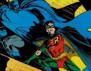 [feature] Robin, holy sidekick Batman!