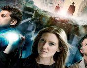 [review] Fringe Season 5 DVD