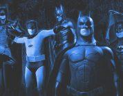 [feature] Batman Origins: wie is Batman?