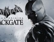 [review] Batman: Arkham Origins – Blackgate