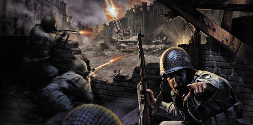 [feature] Ik speel nog steeds… Call of Duty: WWII!