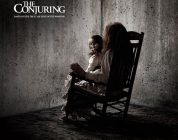 [review] The Conjuring DVD
