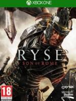 RyseSonofRome