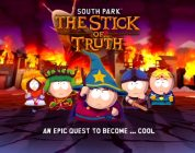 [review] South Park: The Stick of Truth