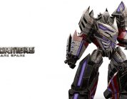 [review] Transformers: Rise of the Dark Spark