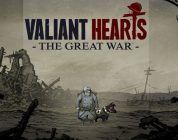 [review] Valiant Hearts: The Great War