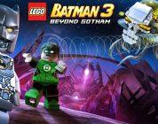 [review] LEGO Batman 3: Beyond Gotham