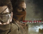 [review] Metal Gear Solid V: The Phantom Pain