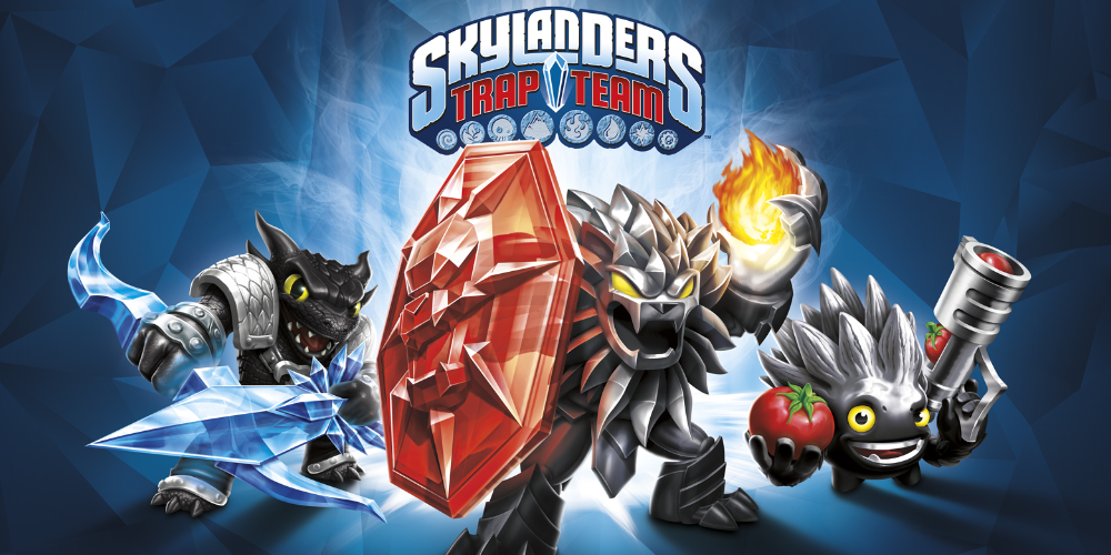 SkylandersTrapTeam