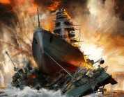 [preview] World of Warships