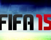 [review] FIFA 15
