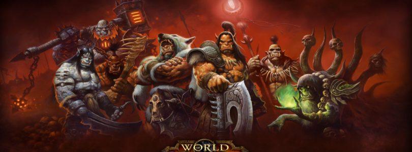 [feature] Warcraft Retrospective VI: Buiten de begaande paden