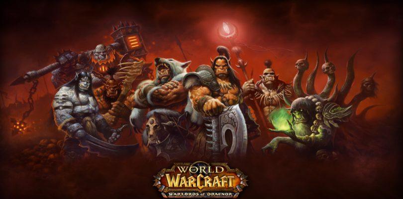 [feature] Ik speel nog steeds… World of Warcraft!