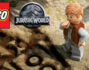 [review] Lego Jurassic World