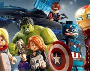 [preview] Lego Marvel Avengers