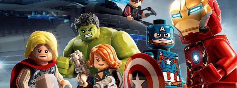 [feature] Ik speel nog steeds… LEGO Marvel's Avengers!