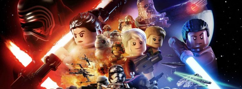 [review] LEGO Star Wars The Force Awakens