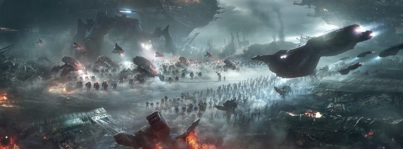 [feature] Ik speel nog steeds… Halo Wars!
