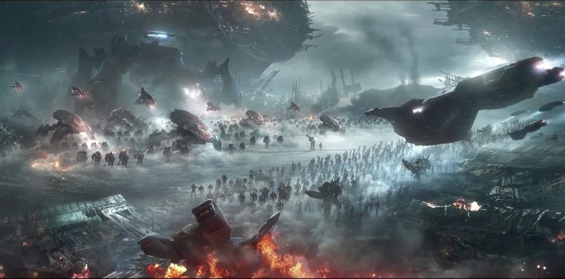 [review] Halo Wars 2