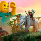 [review] LEGO Worlds