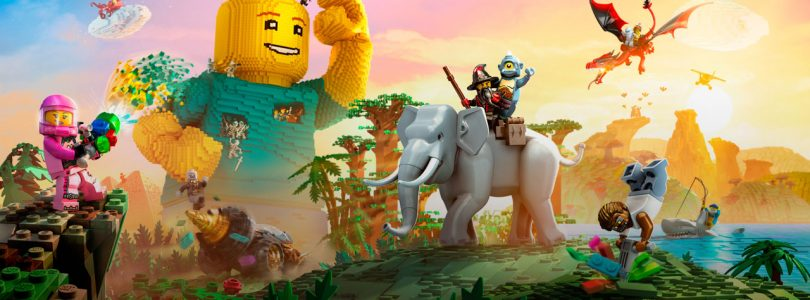 [feature] LEGO Worlds: een interview met Associate Producer Chris Rose