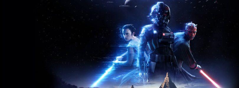 [feature] Star Wars Celebration, EA bedankt!