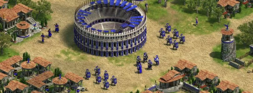 [review] Age of Empires: Definitive Edition