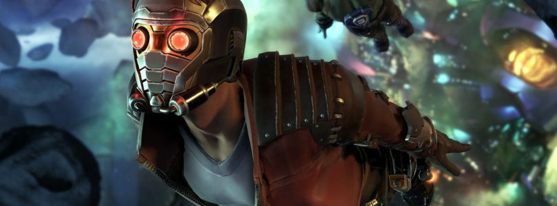 [review] Marvel's Guardians of the Galaxy: The Telltale Series