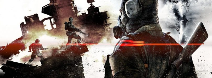 [review] Metal Gear Survive