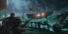 [review] Sea of Thieves