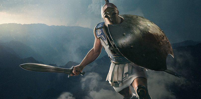 [review] Total War Arena
